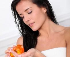 Όσα πρέπει να ξέρετε για την θεραπεία μαλλιών με λάδι (Συχνές Ερωτήσεις)